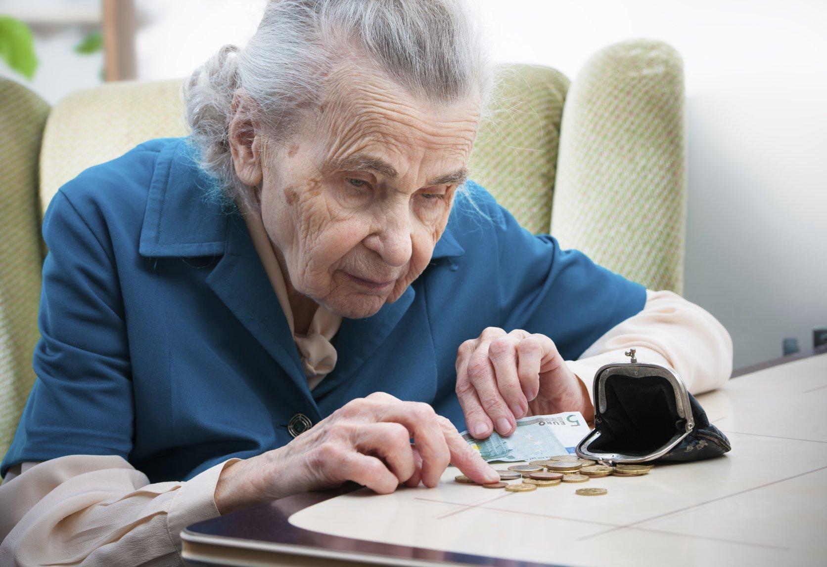 Какой прожиточный минимум для пенсионеров в 2016 году россия